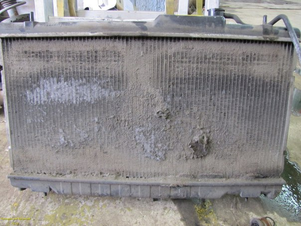 📝 Зачем нужна мойка радиаторов?  Чтобы ответить на этот вопрос, изна