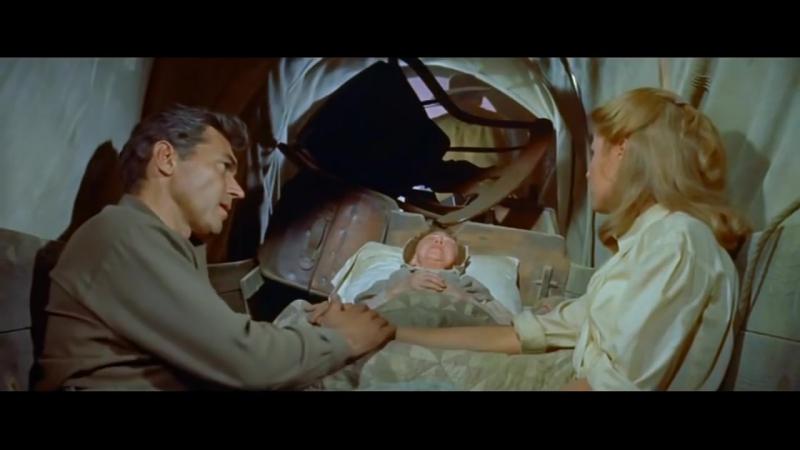 Фильм Орегонская тропа (1959)The Oregon Trail Вестерн