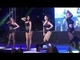 Laysha (레이샤) _ Chocolate Cream ⁄ 한체대 축제⁄직캠 [1080p]