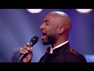 Dwight Dissels – All Of Me (The Knockouts ¦ The voice of Holland 2016)