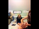 Tickle Challenge 35