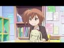 Школьницам опять нечего делать Aiura 2 серия Озвучка Brigella