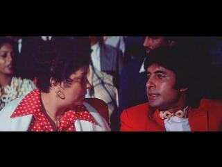 Три брата Khud-Daar 1982 Индийские фильмы онлайн http://indiomania.xp3.biz