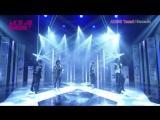 AKB48 Team8 - Escape (AKB48 SHOW! ep160 от 15 июля 2017)