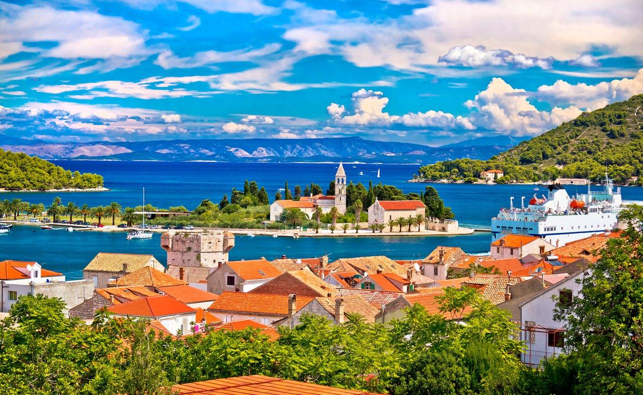 Конференция Менеджеров Орифлэйм 2018 Хорватия