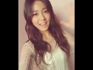 W Korea twitter Seolhyun (АОА)