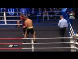 4) 2017-09-07 Бокс. Саратов, Россия. Максим Власов - Denton Daley (Матч! Боец)