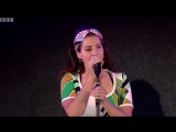 Lana Del Rey - Cherry  Lust For Life  Cruel World Video Games  Off To The Races  Full Big Weekend  2017