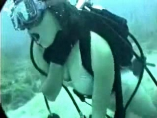 Aquafan Scuba Drowning Compilation