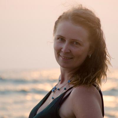 Лена Филимонова