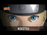 Naruto Shippuuden - 494 Серия