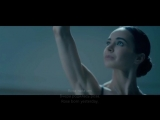 Эроса Рамазотти (с переводом) и Диана Вишнева- Роза лыком (Eros Ramazzotti &amp Diana Vishneva - Rosa Nata Ieri )