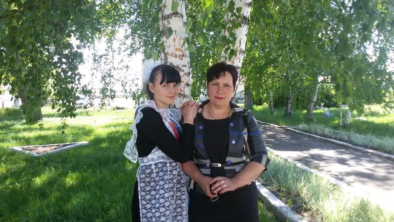 Виктория Малиновская  