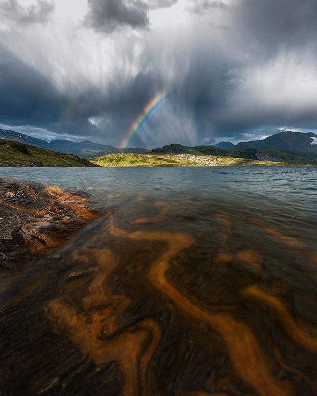 Роскошные пейзажи Норвегии - Страница 5 HiEqn0Vk-xE
