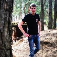 Дмитрий Савоськин