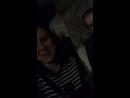 Оля Каменева — Live