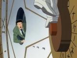El Detectiu Conan - 219 - Els detectius reunits. En Shinichi Kudo contra en Kid el lladre