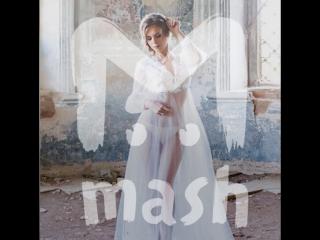 В Татарстане невеста устроила откровенную фотосессию в храме