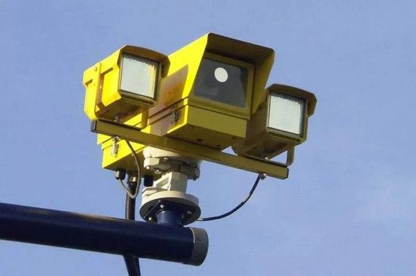 #подписчики  Под Калугой появятся новые камеры фиксации скоростного ре
