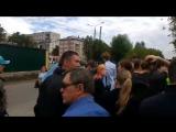 Митинг против коррупции 12.06.2017