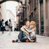 Фотограф в Барселоне, в Риме, в Испании