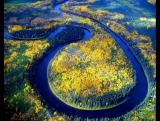Сплав по рекам России