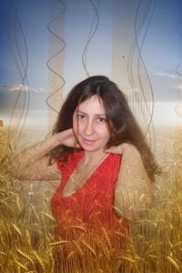 Ирина Глуховец