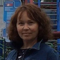 Vera Montonen