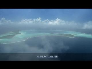 Жемчужина Тихого океана остров Бора Бора