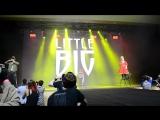Little Big Cosplay (Comic Con Siberia 2017) #1