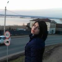 Катерина Тимошина