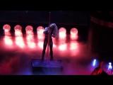 IM A SLAVE 4 U (Britney Spears Live In Manila 2017) DOLBY+ 5.1