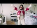 Topshop x Man Repeller - Dancing Jeans- Zip On Your Best Self