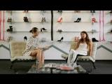 Регина Тодоренко-Съездили с Дашкой @daria_shapovalova шоппинг
