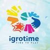 Игротайм ( Igrotime.ru ) Настольные игры