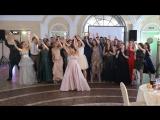 Выпускной школа №606 Свадебный клип свадебное видео танец видеооператор видеограф свадебная видеосъемка