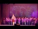 """Отчетный концерт студии танца """"Коллаж"""" 22.05.17"""
