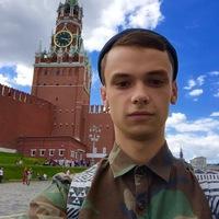Илья Брониковский