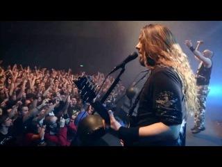 Sabaton / The Last Stand - Live at Nantes 2016 FULL CONCERT 1080p - HQ