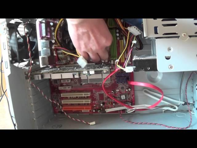 Апгрейдим старый пк - оперативка из Китая DDR2 2GB