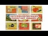 #СССР #Потребительское общество ВМЕСТЕ - альтернатива коммерческой системе хозя...