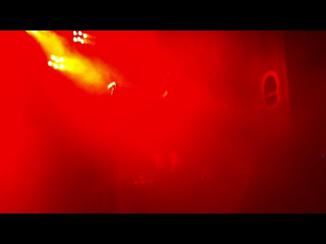 Morakh - Smudge Live
