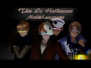 MMD X APH MV This Is Halloween MULTILANGUAGE