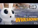 Вторжение! Invasion!