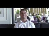 Don't Crack Under Pressure - Cristiano Ronaldo