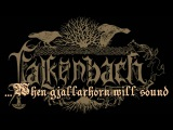 Falkenbach - ...When Gjallarhorn Will Sound