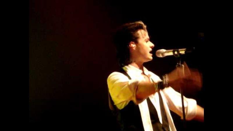 Lacrimosa, I lost my star in Krasnodar, live in Moskau 04.06.2010
