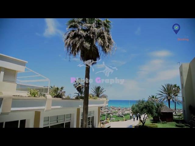 Palmyra Beach Sousse Tunisia 3* с CORAL TRAVEL