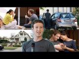 Mark Zuckerberg's Net Worth ★ Biography ★House ★ Cars ★ Wife ★ Daughter ★ Dog - 2015