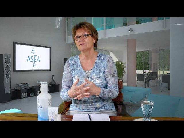 ASEA Презентация продукции ASEA 1